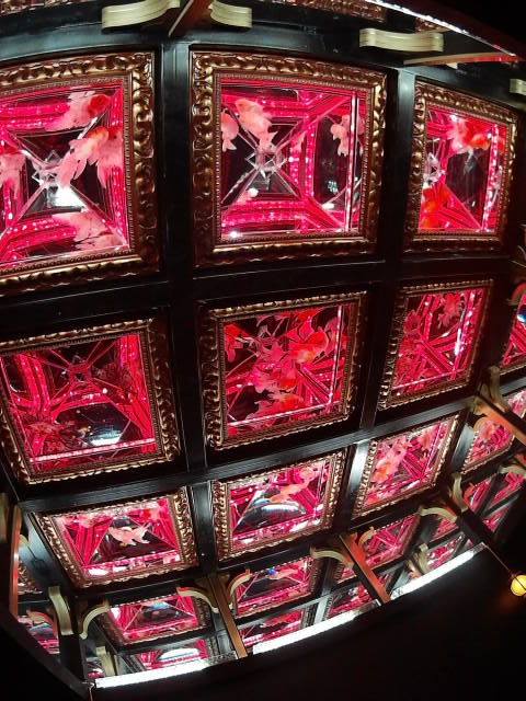 【写真集】アートアクアリウム2018@東京日本橋【お魚天国】虐待?金魚/死んでいる病気説検証