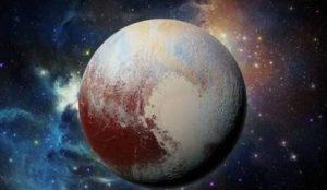 カリスマ権力冥王星