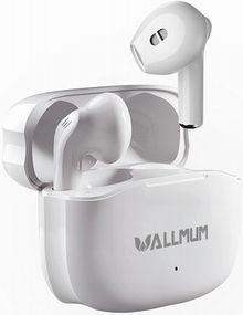 お買い物レビュー:おすすめ安いワイヤレスイヤホン【WALLMUM】Bluetooth 5.0+EDR搭載 Hi-Fiステレオ Amazonコスパ良し